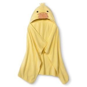 Duckie Towel