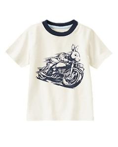 Moto Bunny