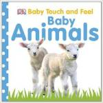 Touch&Feel Baby Animals