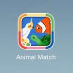 Animal Match Up